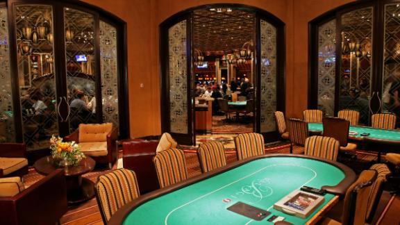 Cassino poker melhor Las 635708