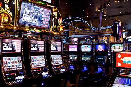 Casinos vencedor caça níquel 490121