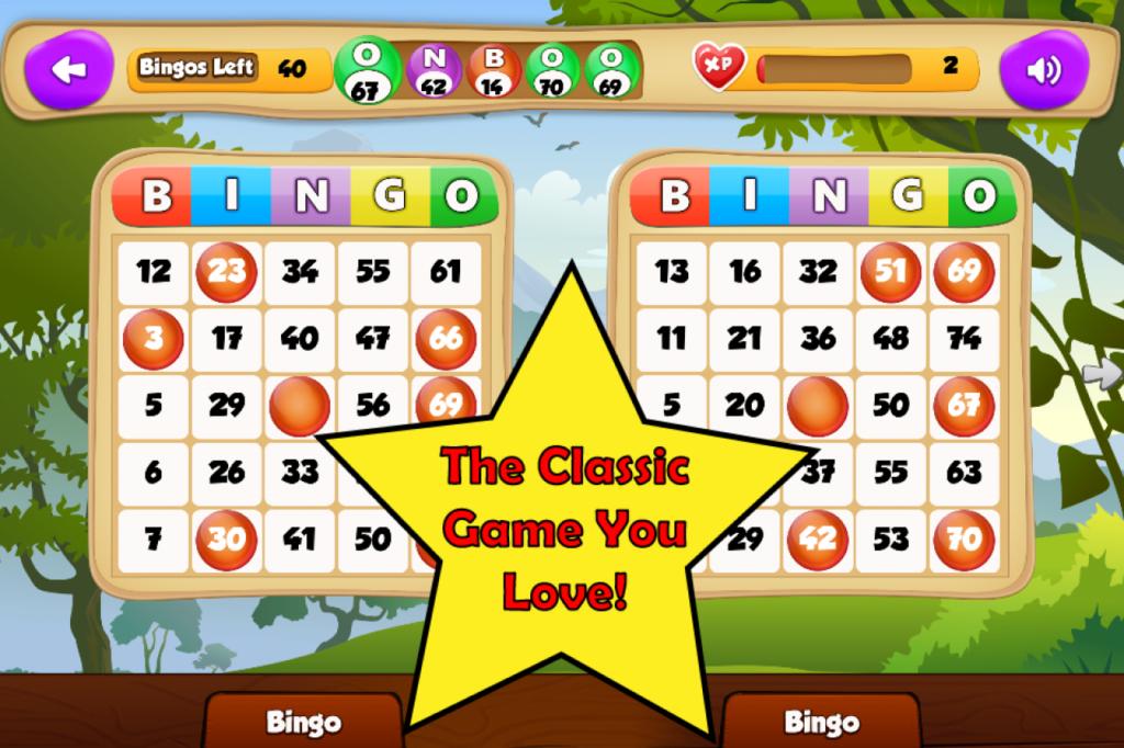 Turbingo vídeo bingo casinos 452642