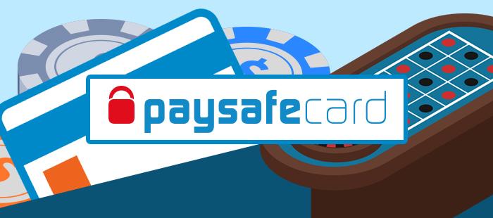 Paysafecard casino 373754