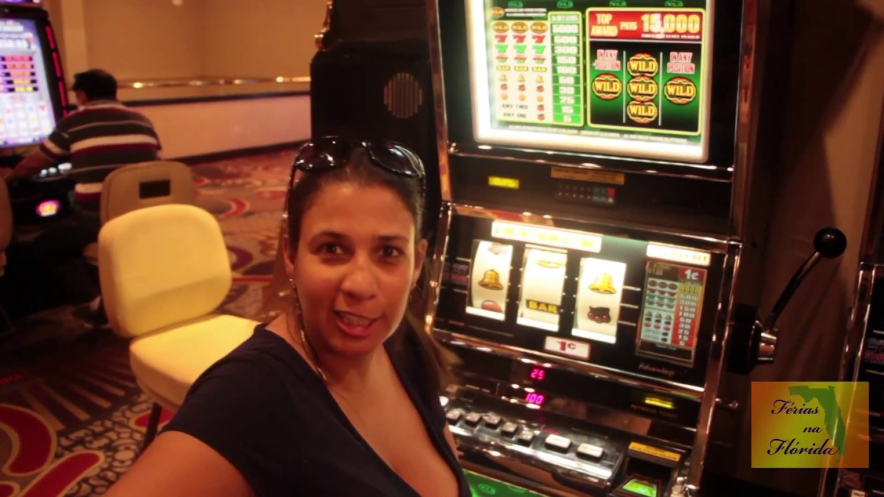 Casinos rentável caça 693756