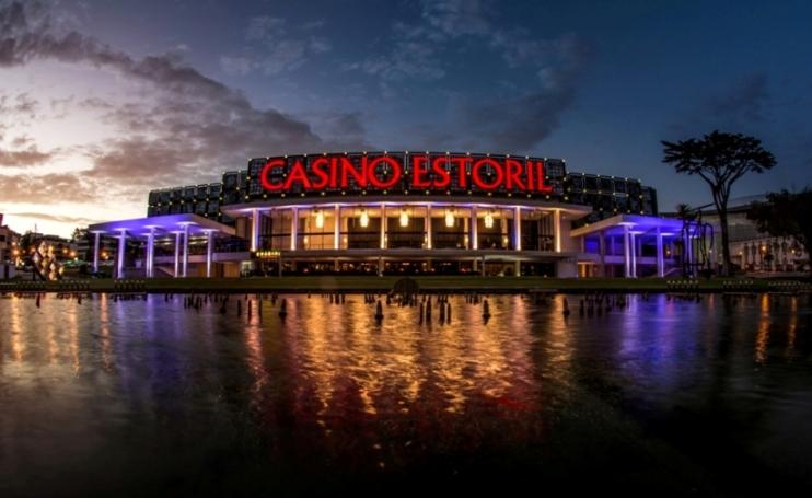 Semana agitada legal casino 360212