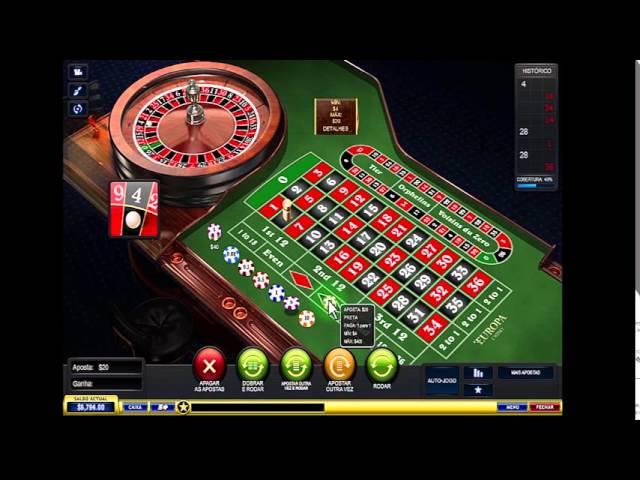 Casinos dinheiro real 638960