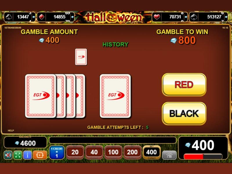 Halloween casino dinheiro real 362246