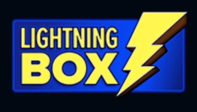Lightning box 388078