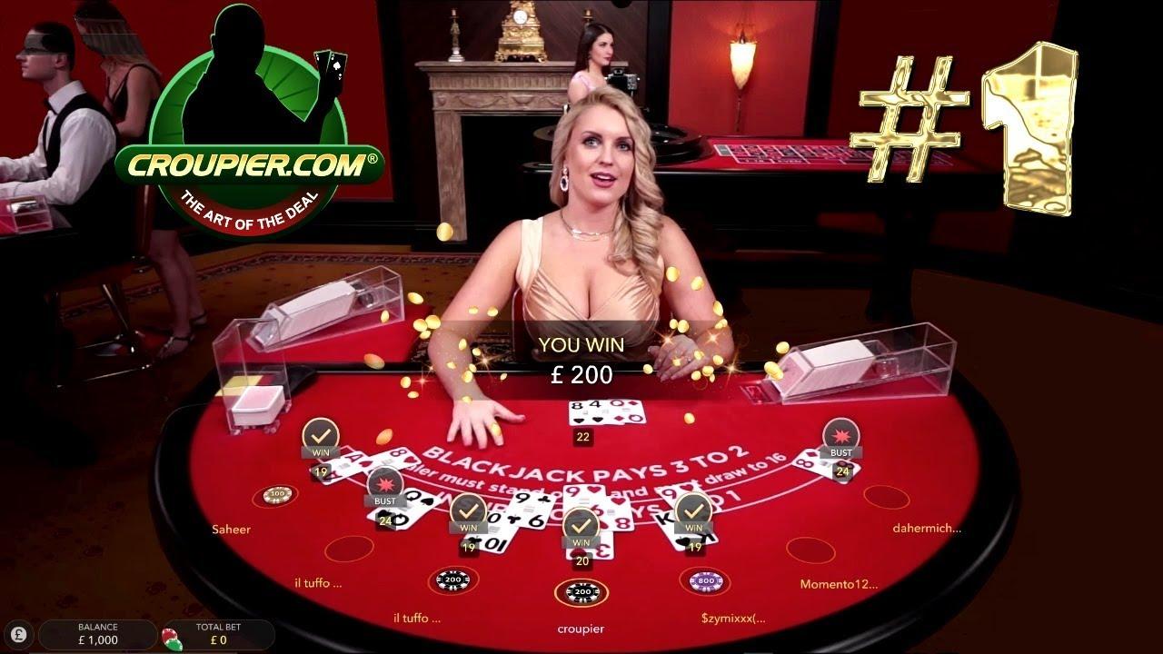 Relax blackjack 451219