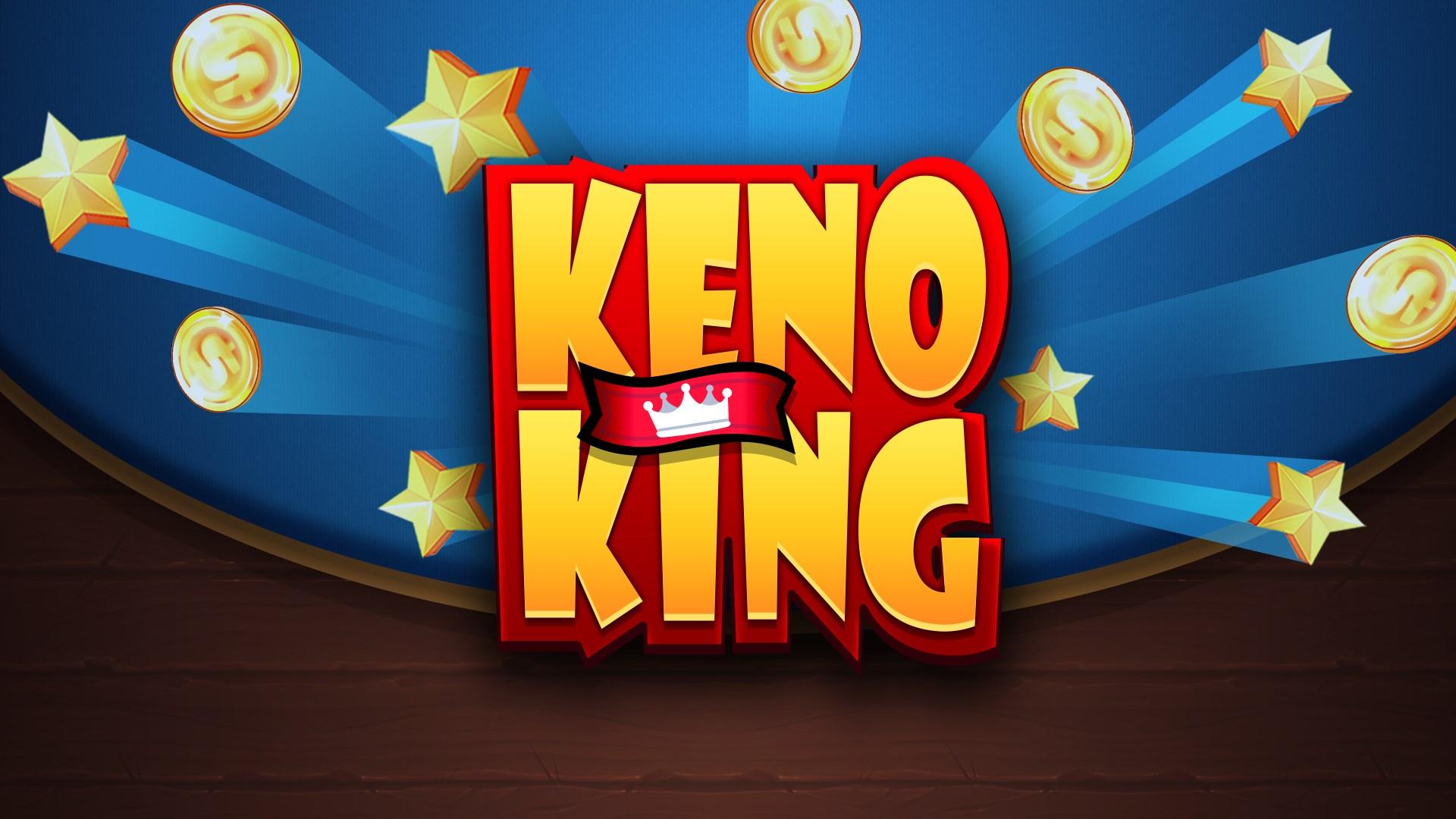 Keno draw superaposta baixar 728839