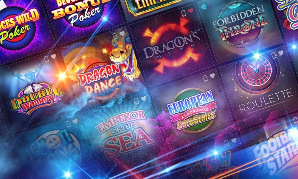 Jogos de slots 396142