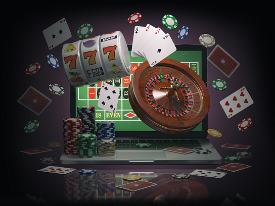 Casino online 423574