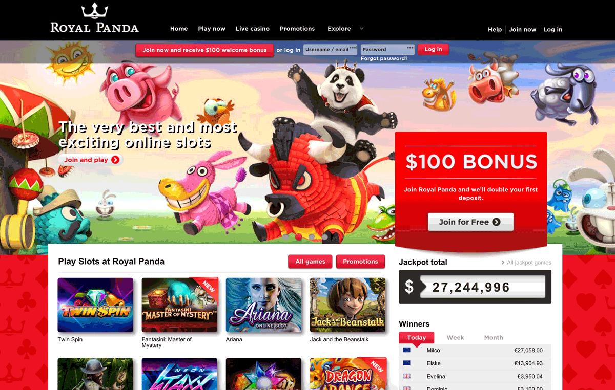 Slots casinos online 444610