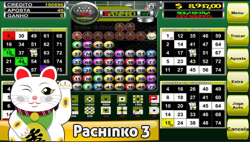 King bingo 353309