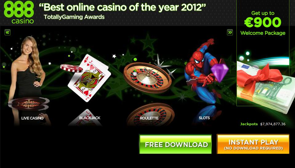 Casino com 433450
