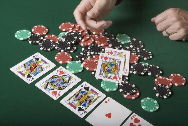 21 poker bingo da 130339