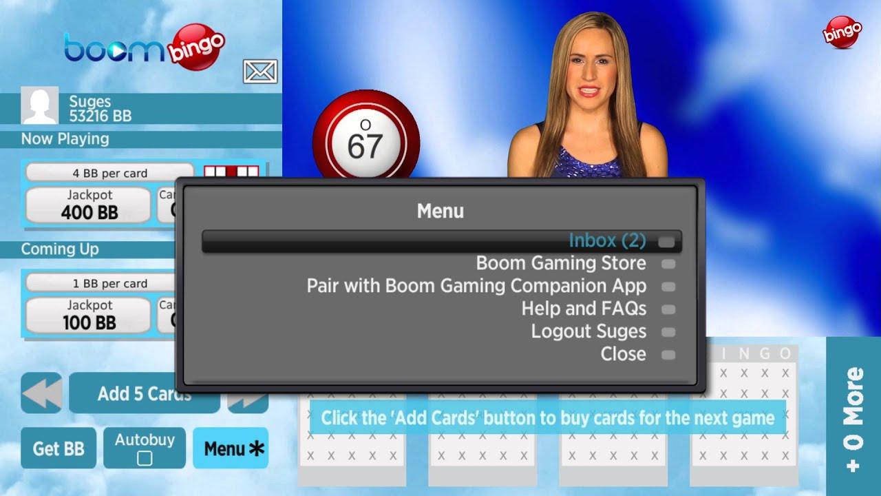 Roku app bingo online 378941