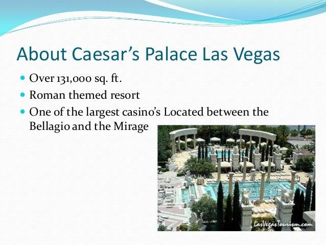 Estrategia ganhadora caesars palace 523964