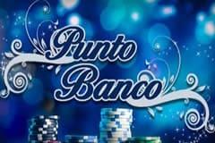 Jogos Vegas punto banco 320259