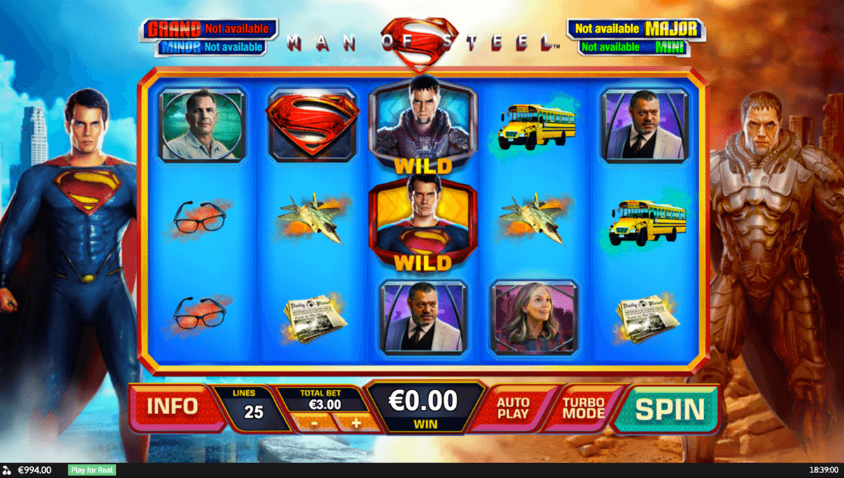 Slot online 128668