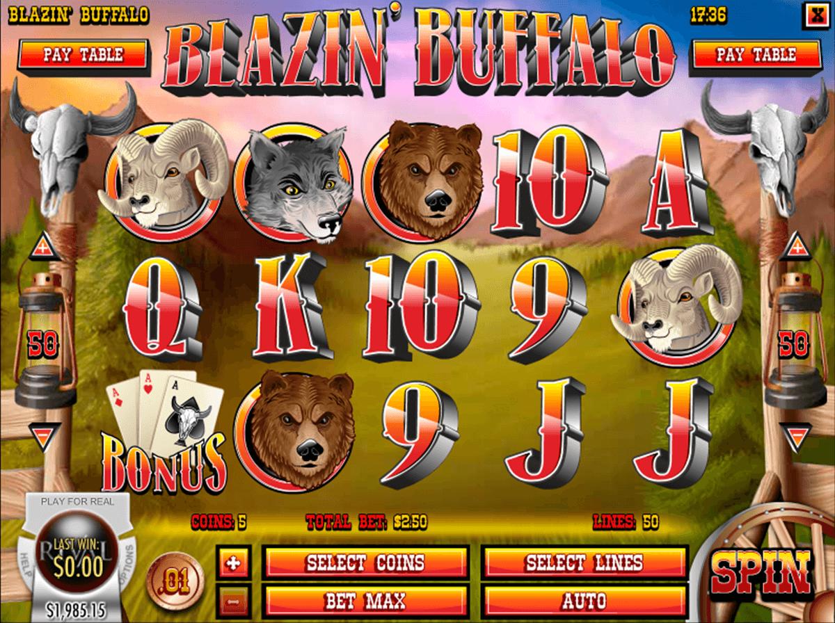 Rival gambling 113537