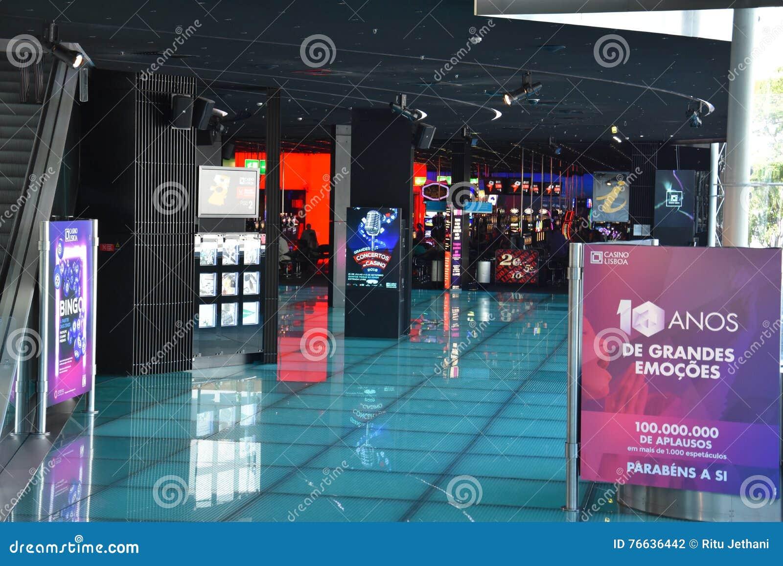 Casino Portugal com 365359