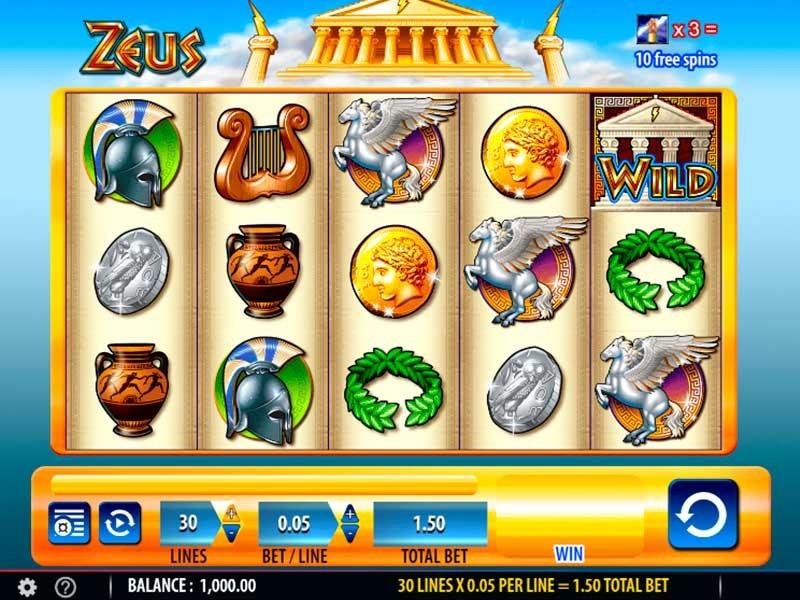 Casino famosos caça niquel 713422