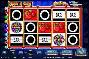 Free spins 527683