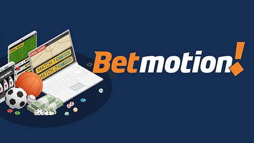 Betmotion website craps 438193