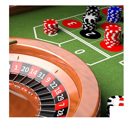 Casino jogos teoria 213643