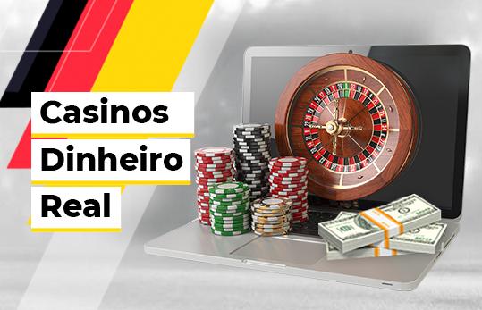 Dinheiro real casino 124573