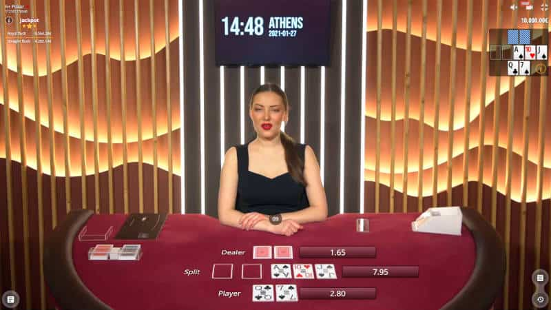 Casinos betgames 217191