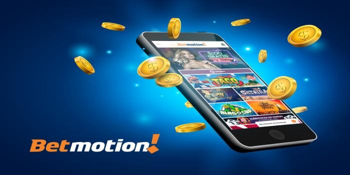 Bingo betmotion 476159