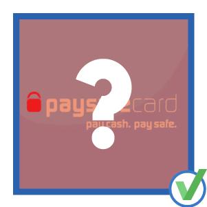 Paysafecard casino 562136