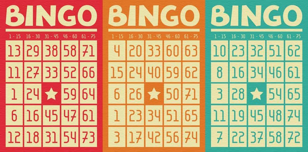 Jogar bingo 439579