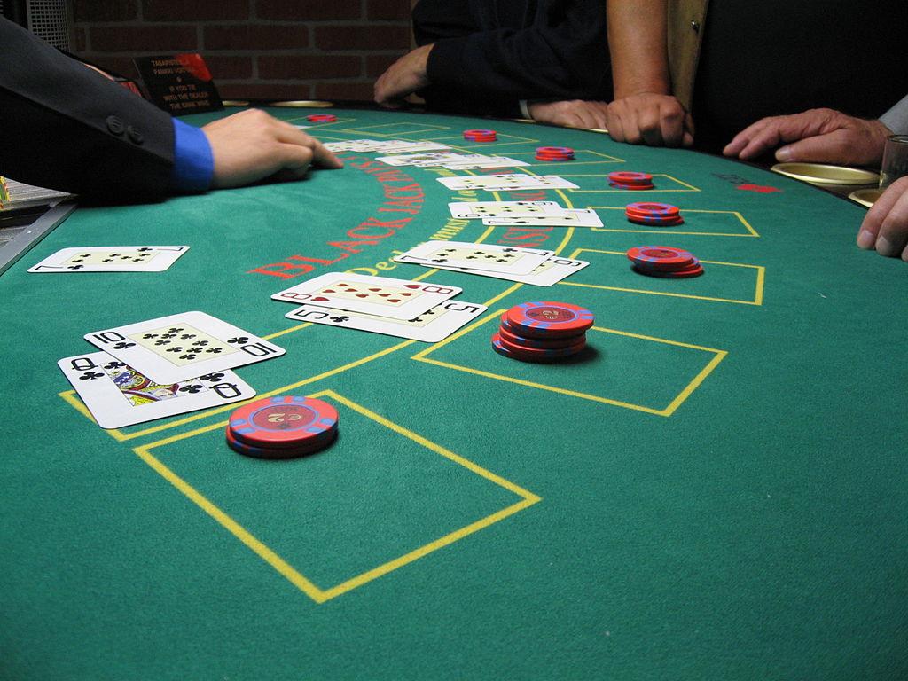 Como jogar blackjack casino 420526