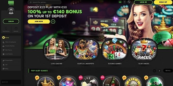 Casino confiável 136985