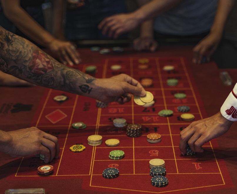 Gambling Madeira supernova casino 596288