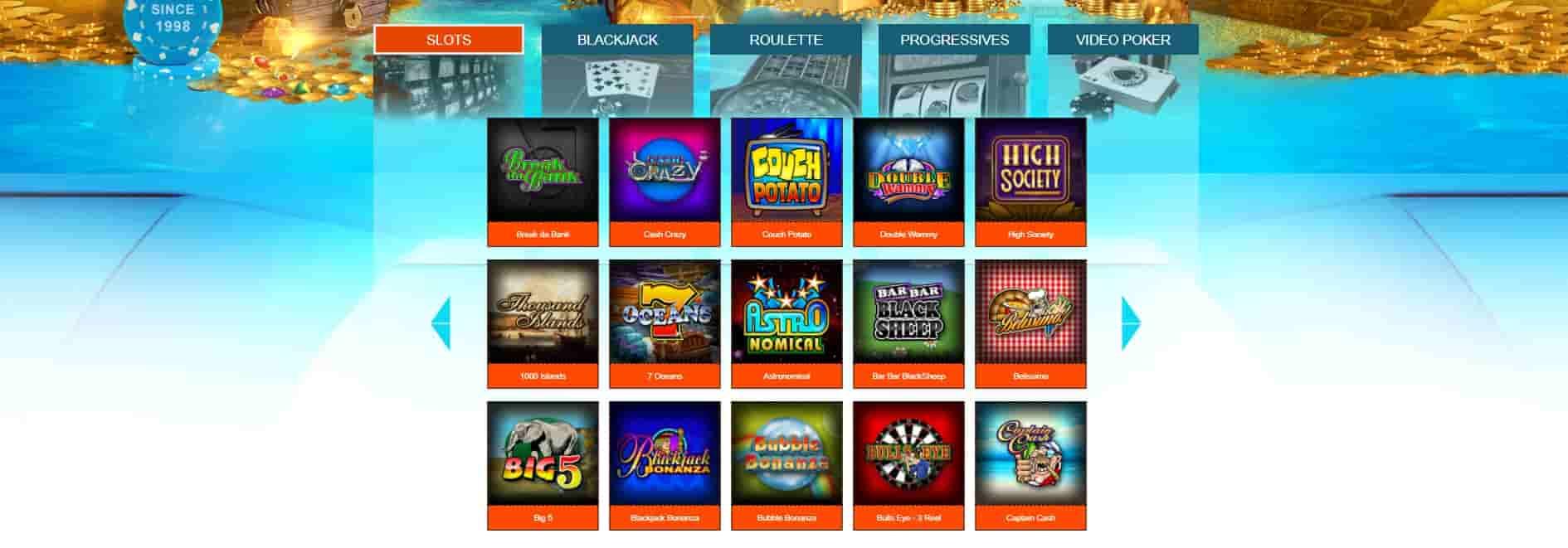 National casino 432741