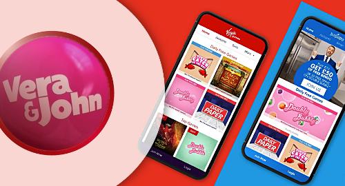 Vera&John mobile casino 115008