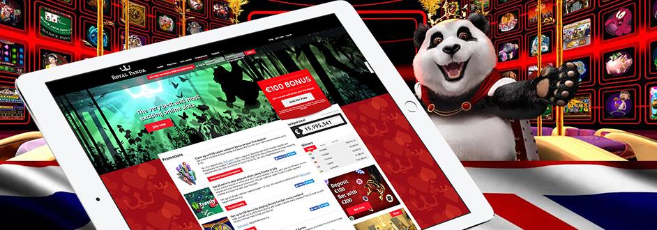 Royal Panda criador 237894