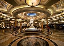 Casinos leapfrog gambling caesars 681497