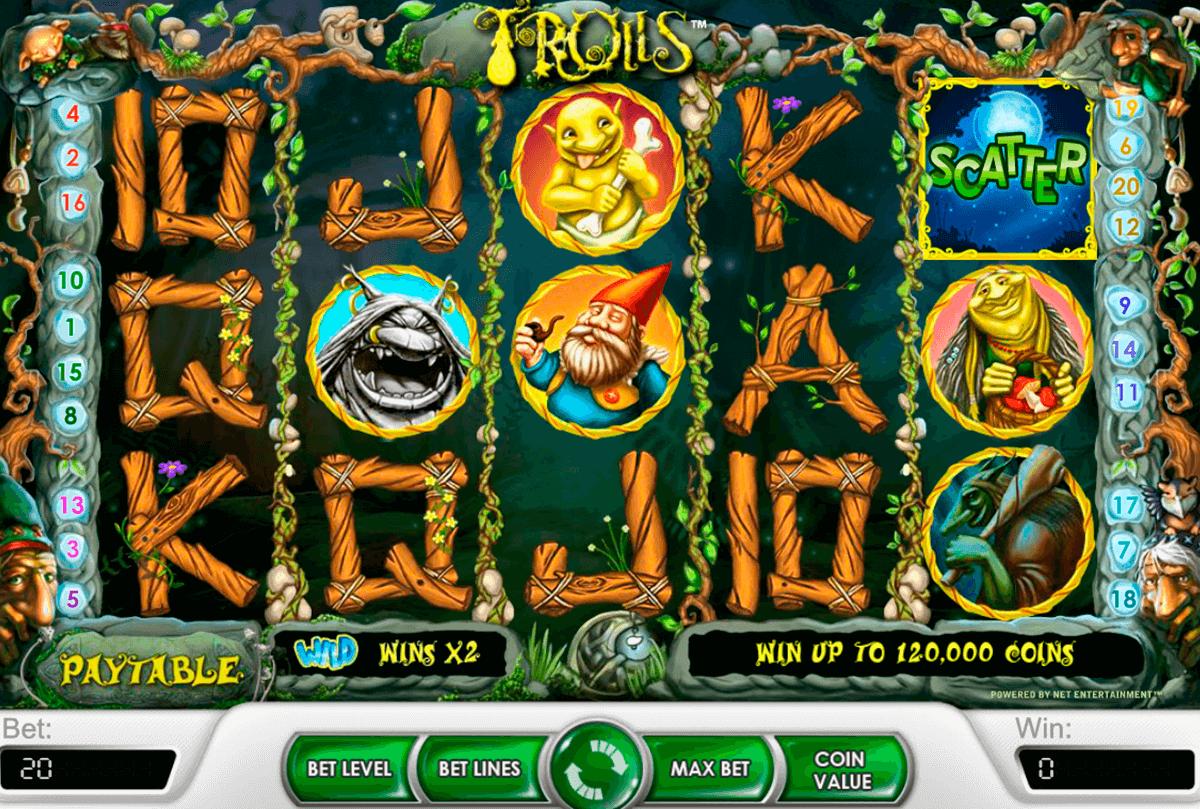 Casinos NetEnt caça niqueis 150855