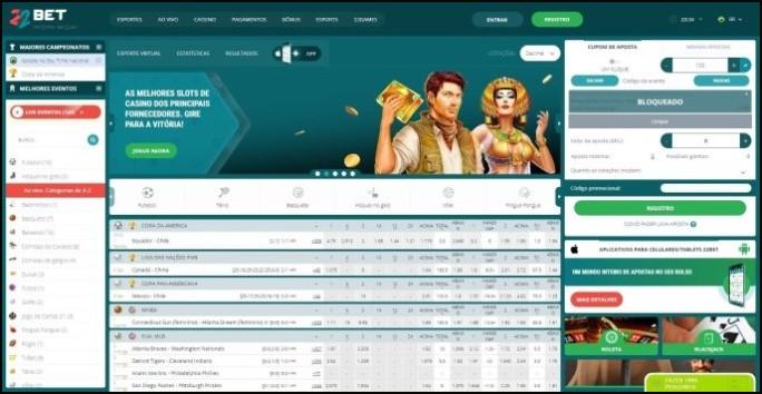 Casinos rival Brasil 550010