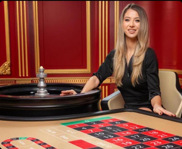 Casinos geco gambling evolution 595632