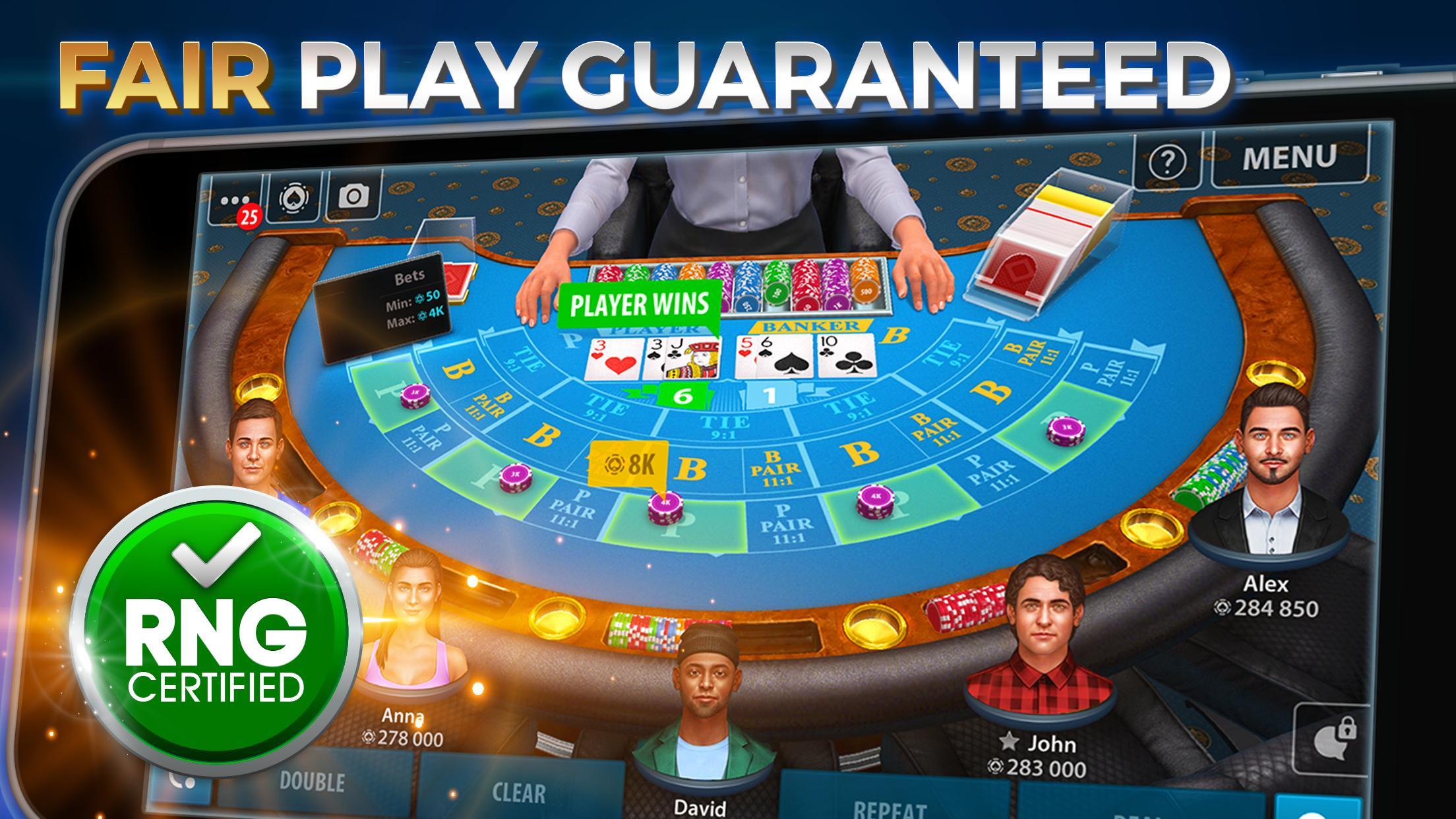 Casino online bonus american 740273