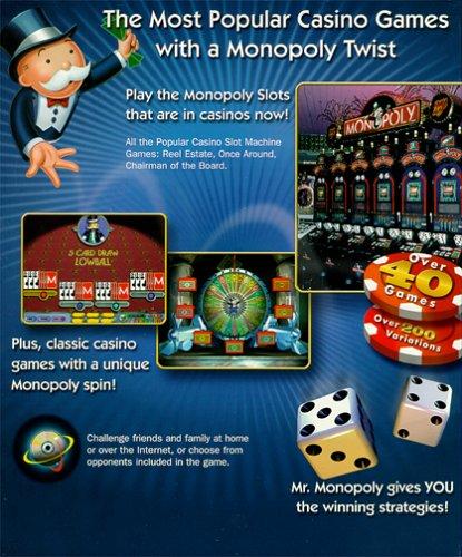 Monopoly casino Brasil games 696677