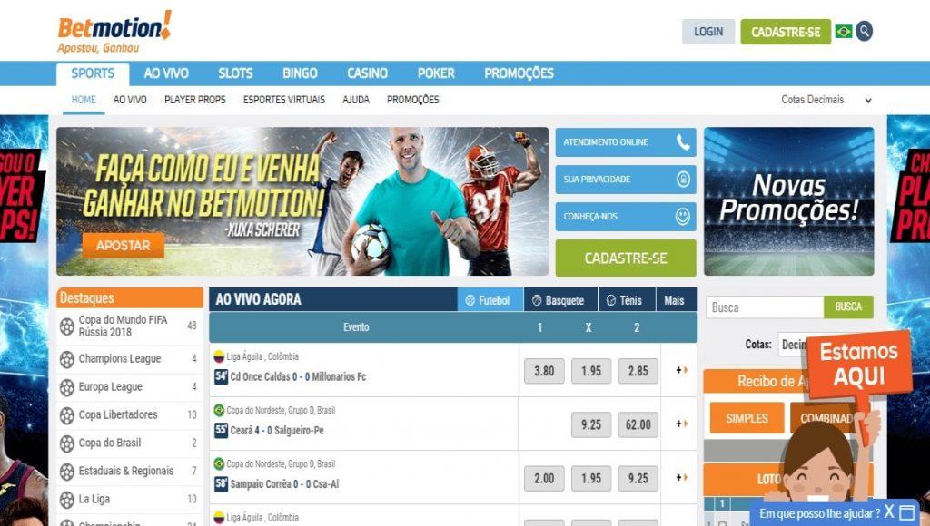 Re-spins casino Brasil 432542