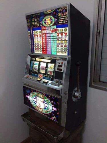 Slots Brasil máquina caça 370179