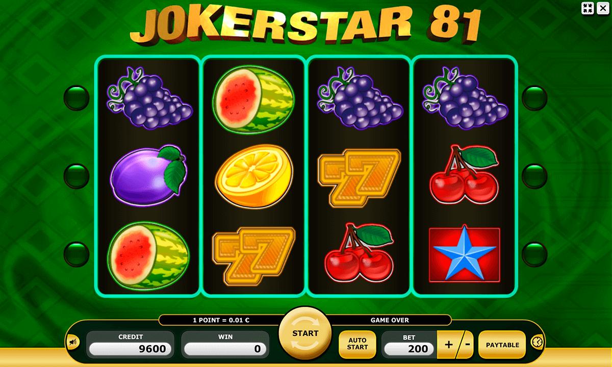 Casinos online kajot 618119