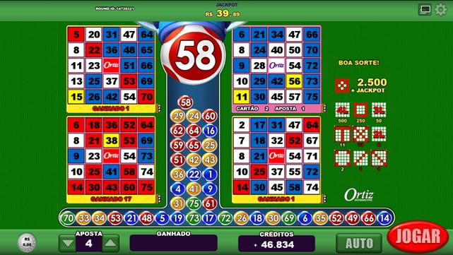 Dicas bets video bingo 437669
