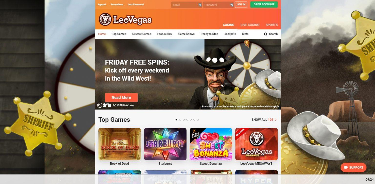 Melhores casinos online aloha 283522