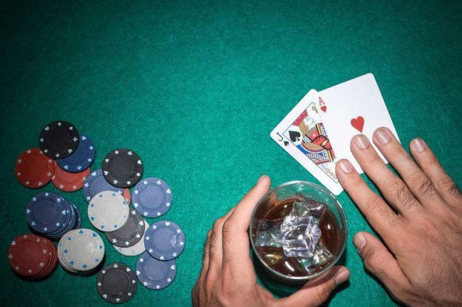 Assistência poker dúvidas sobre 652978